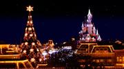 «Чарівність Парижу!» (Новорічний тур) ! Без нічних переїздів!