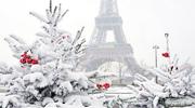 «Чарівність Парижу!» (Новорічний тур)