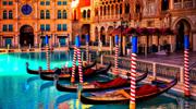 Венеция - город на воде! БЕЗ всяких доплат! От 3072 грн!