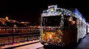 Новорічний Відень. Екскурсія у Відні та Братиславі у вартості туру