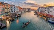 Венеція - місто на воді! Відень, Верона та Будапешт!