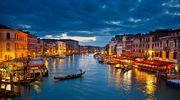 Прекрасна венеціанка!
