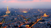 Всі в Празі, а я в Парижі! + Діснейленд! Акція до 25.02.19!