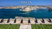 Все на море на Мальту! Вылеты из Киева!