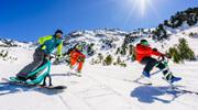 Гірськолижний тур до чарівної Андорри