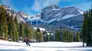 Гірськолижний тур! Мої зимові пригоди в Італії