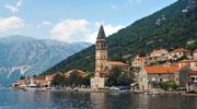 Відпочинок на Адріатичному морі в Чорногорії (8 днів / 7 ночей)