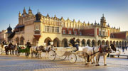Акційні тури на 13 грудня до Європи