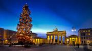 New Year. Берлін