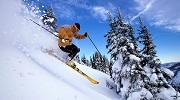 Новий рік 2020 на найвисокогірнішому гірськолижному курорті - Драгобрат!