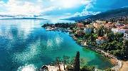 Международный фестиваль в Хорватии с отдыхом на море