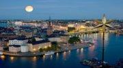 Стокгольм + Таллин