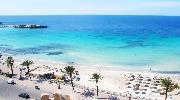 Білосніжні пляжі та жарке сонце,  це все - Туніс!!!