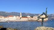 Экскурсионный тур в Черногорию (4 дня на море)