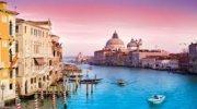 Венеция - на майские празники