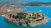 Хорватія - раннє бронювання