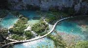 Хорватия - теплое прикосновение моря!