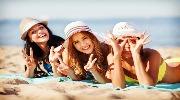 Хочешь пляжного отдыха, бесконечных вечеринок и живописных пейзажей, тогда греческая Ибица - вариант именно для тебя