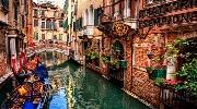 Венеция - майская