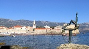 Черногория 4 дня на море