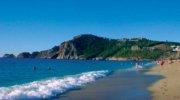 Сиде - посети один из самых оживленных курортов ТУРЦИИ