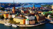 Стокгольм и Таллинн: история короля и викинга