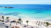 Солнечный Тунис!