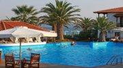 ГРЕЦИЯ - очаровательный отель на невероятном курорте Халкидики :)