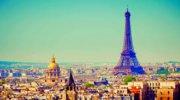 Ти, Я і Париж!