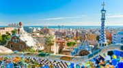 Невероятная Барселона и отдых на Лазурном берегу.