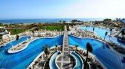 VIP- відпочинок у Туреччині! SPA- готель Sea Planet Resort & Spa
