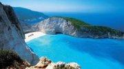 Греция! Вылет из Киева