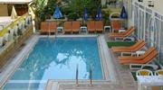 Туреччина безліч зручних пляжів і комфортних готелів