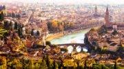 До встречи с тобой! Краков - Прага-Венеция-Верона - о. Гарда