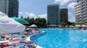Болгарія! У цій країні дивовижної краси гори, блакитне море і корисні для здоров'я термальні джерела.