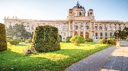 2 європейські столиці Будапешт і Відень за одні вихідні! !!