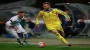 До футбольного матчу Хорватія-Україна залишилося 24 дні.