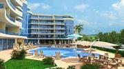 ПОМОРІЄ : Marina Holiday Club 4 * / ALL = БЕЗКОШТОВНИЙ АКВАПАРК !!!
