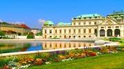 Будапешт и Вена - две столицы, которые ждут Вас в турах от 675 грн