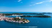 Акція на відпочинок у Хорватії - кращі готелі