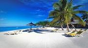 Экзотические направления: Прозрачное море, белый песок, идеальный отдых