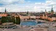 Гарячі тури в Стокгольм