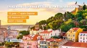 Заказывайте круиз из Берлина в Лиссабон