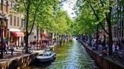 Амстердам в турах