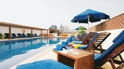Дубай Citymax Hotel Bur Dubai 3*