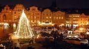 Польща. Новий рік в Кракові