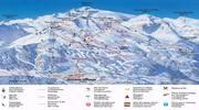 Гірськолижний відпочинок в регіон Валле д\'Аоста в Італії!