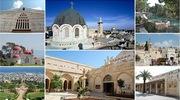 Ізраїль. Паломницький тур