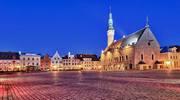 Балтійські берега Вільнюс, Рига, Таллін + Стокгольм!