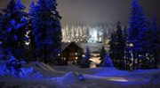 Польща. Новий рік і Різдво в горах
